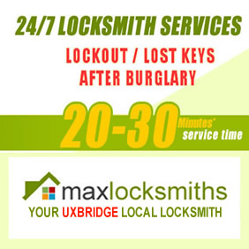Uxbridge locksmiths