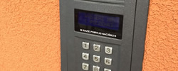 Uxbridge access control service