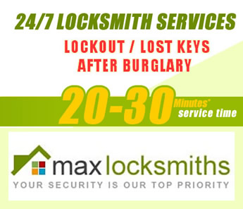 Cowley locksmith